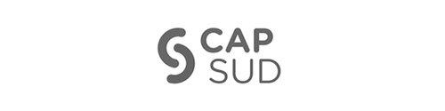 Cap_sud_logo